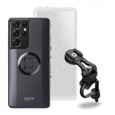 SP Connect Bike Bundle II Phone Holder For Samsung S21 Ultra