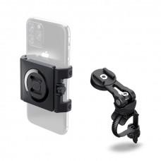 SP Connect Bike Bundle II Universal Clamp 58mm-85mm