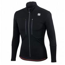 Sportful GTS Winter Jacket Black Anthracite