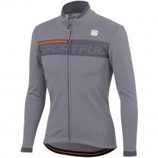 Sportful Neo Softshell Winter Jacket Cement Anthrachite