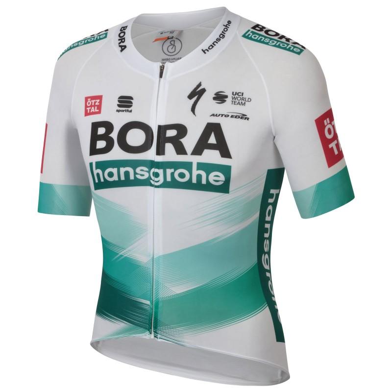 Sportful Bora Hansgroh Short Sleeves Jersey For Kids