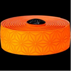 Supacaz Super Sticky Bar Tape Neon Orange