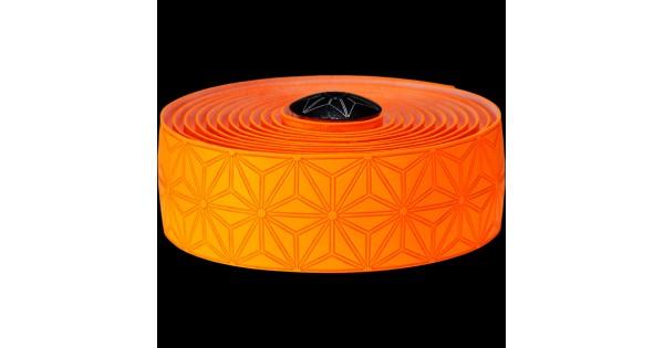 Buy Supacaz Super Sticky Bar Tape Neon Orange Online In India