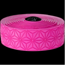 Supacaz Super Sticky Bar Tape Neon Pink