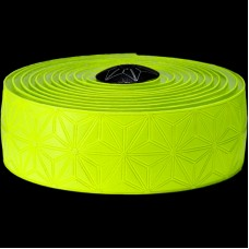 Supacaz Super Sticky Bar Tape Neon Yellow