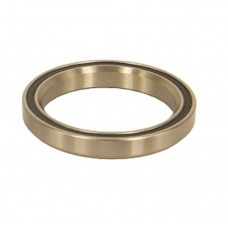 "Tangeseiki Headset Cartridge Bearing #1528 For 1-1/8"" (44.8x31.4x6.3x45D)"