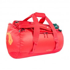 Tatonka Barrel M Travel Bag Red