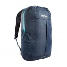Tatonka City Pack 20 Ltr Laptop Bagpacks Navy