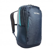 Tatonka City Pack 25Ltr Laptop Bagpacks Navy