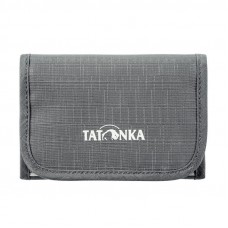 Tatonka Folder With Velcro Fastening And Various Compartments Titan Grey