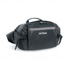 Tatonka Hip Bag L With 5 Liters Volume Black