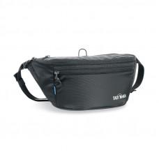 Tatonka Ilium L Hip Bag With Two Zipped Compartments Black