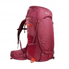 Tatonka Noras 55+10Ltr Women Trekking Bag Bordeaux Red