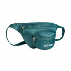 Tatonka Samrt Hip Funny Bag S For Travel,Everyday Use And Leisure Teal Green