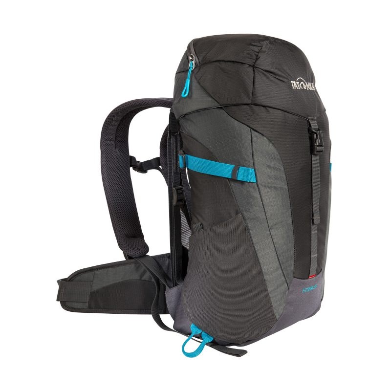 Tatonka Storm 20Ltr RECCO Hiking Bag Titan Grey