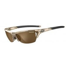 Tifosi Crystal Brown Polarized Glasses Brown