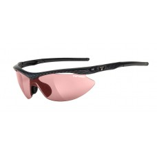 Tifosi Slip Carbon Riding Glasses High Speed Red