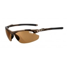 Tifosi Tyrant 2.0 Mocha Polarized Glasses Brown