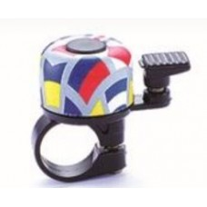 Track & Trail Cycling Bell Multicolour (11R-04)