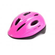 Track & Trail Flora 5-8 Year Helmet Pink (HC-01)