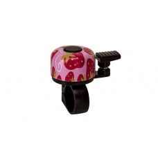 Track & Trail Multicolour Bicycle Bell