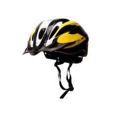 Track&Trail Helmet MN Basic Medium Yellow (MV10)