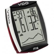 VDO M6 Wireless Bike Computer