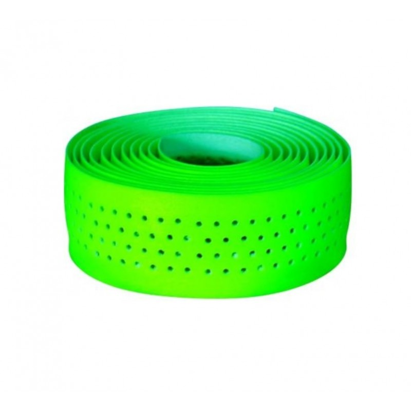 Velox Guidoline Fluo Grip Handle Bar Tape Green
