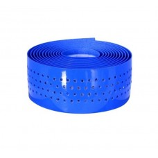 Velox Guidoline Gloss Perforated Handle Bar Tape Blue