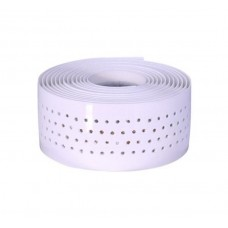 Velox Guidoline Gloss Perforated Handle Bar Tape White