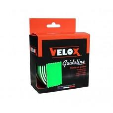 Velox Guidoline High Grip Comfort 3.5 Handle Bar Tape Dark Green