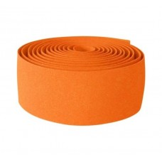 Velox Guidoline Maxi Cork Handle Bar Tape Orange