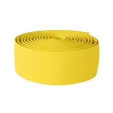 Velox Guidoline Maxi Cork Handle Bar Tape Yellow