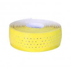 Velox Guidoline Soft Grip Handle Bar Tape Yellow
