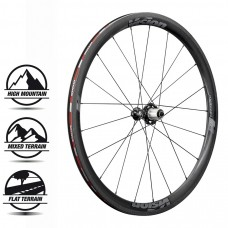 Vision Metron 40 SL Front Wheel Clincher (WH-VT-840CH-SL-F)