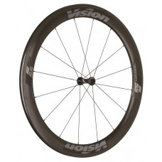 Vision Metron 55 SL Disc Wheel Set Clincher Gray