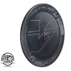 Vision Metron Tubular Disc Track Rear Wheel (WH-VT-872-DISC-TRACK)