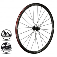 Vision Team 30 Comp Front Wheel Clincher (WH-VT-302-F)
