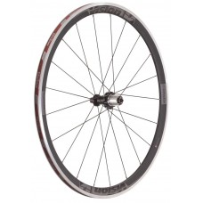 Vision Trimax Carbon 35 Wheel Set Gray