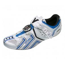Vittoria Trail MTB Shoe Blue/White