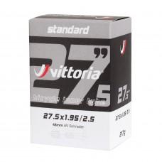 Vittoria 27.5X1.95/2.50 Schrader 48mm Standard Bicycle Tube