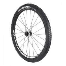 Vittoria 27 THRU AXLE Alloy MTB Wheel Set