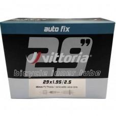 Vittoria 29X1.95/2.25 Presta 48mm Auto Fix Tube