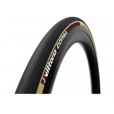 Vittoria 700x25c 25-622 Corsa G2.0 Foldable Tyre Para Black