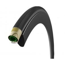 Vittoria 700x25c 25-622 Corsa Speed G+ Tubular Tyre Full Black