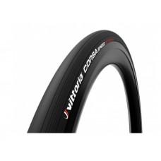 Vittoria 700x25c 25-622 Corsa Speed G2.0 Tubular Tyre Full Black