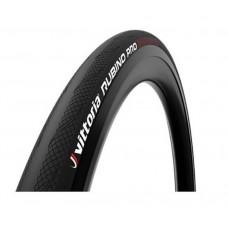 Vittoria 700x25c 25-28 Rubbino Pro IV G2.0 Tubular Tyre Full Black