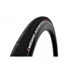 Vittoria 700x35c 37-622 Adventure Tech G2.0 Rigid Tyre Full Black