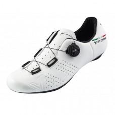Vittoria Alise Nylon Sole MTB Cycling Shoe White