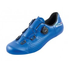 Vittoria Alise Nylon Sole Road Cycling Shoe Blue